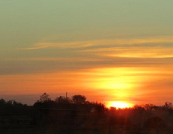 AV dawning